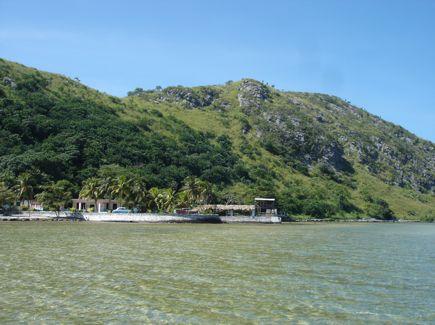 Cuba alquiler a la Isla de la Juventud una casa particular o un apartamento del propietario