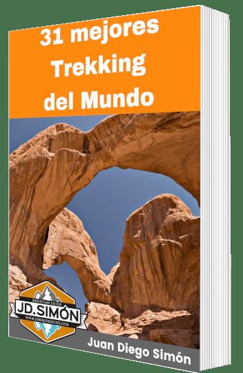 mejores trekkingdel mundo