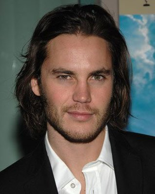 Choice Hottie for May: Taylor Kitsch (1/6)