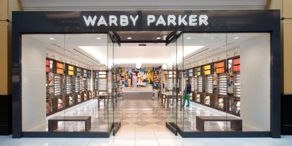 How A Couple Pair of Lost Glasses Turned Into A Designer Eyeware Brand With Affordable Pricing Called Warby Parker