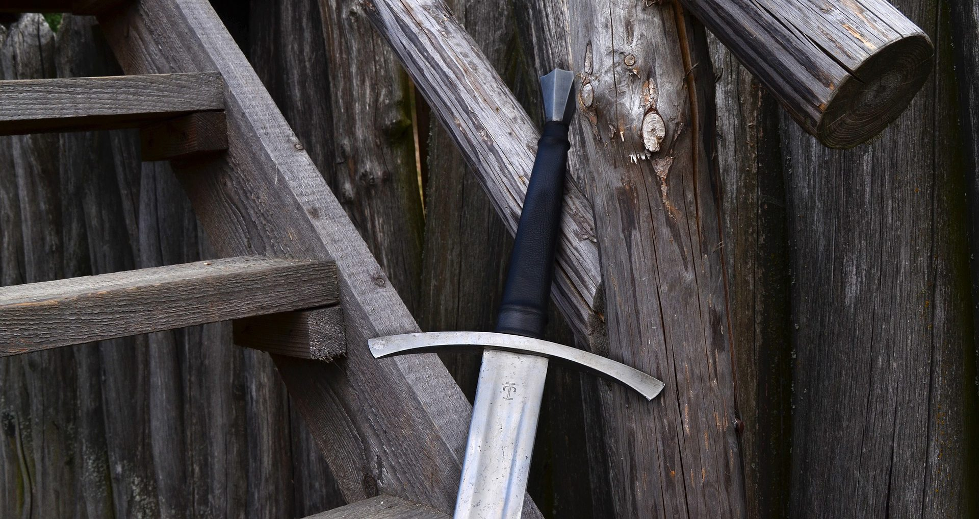 Medieval Weapons - sword