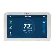 Wireless thermostat installation in Ottawa