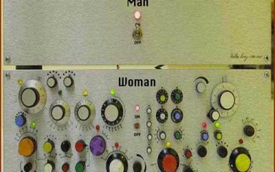 A comparison: Men and Women