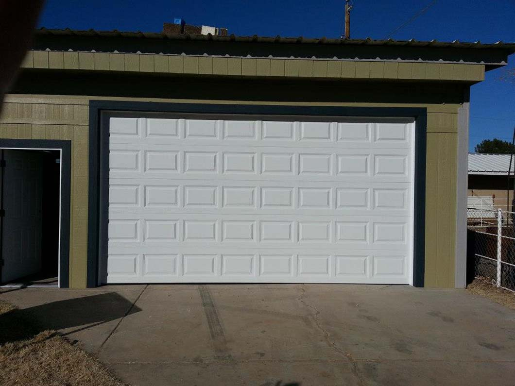 Residential Doors Gallery  JDT Garage Door Service