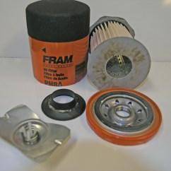 Chevy 350 Oil Filter Elk Vitals Diagram Fram Tough Guard Review Autos Weblog
