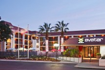 Great America Santa Clara Hotel