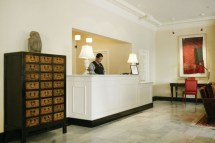 Nob Hill San Francisco Boutique Hotels Hotel Carlton