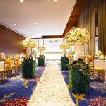 JDV Wedding Planner Morrissey Intimate Wedding Hotel