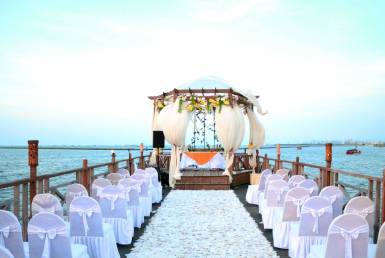 JDV Wedding Planner Putri Duyung Ancol Intimate Wedding
