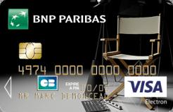 les commerçants à l'affiche BNP Paribas