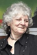 Femmes et filles de science - Ada Yonath - Prix nobel et lauréate Prix L'Oréal Unesco