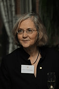Femmes et filles de science - Elizabeth Blackburn - Prix Nobel et Lauréate du Prix L'Oréal Unesco