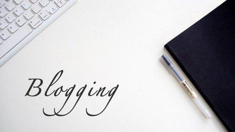 Le blogging pour changer de vie - carnaval d'articles - Je Tu Elles