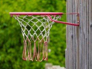 Panier de basket - Jeux en famille - Je tu elles