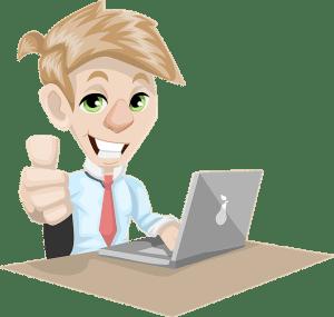 coronarivus : comment travailler de chez soi efficacement - teletravail - je tu elles