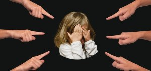 La peur sociale ou peur d'être rejeté