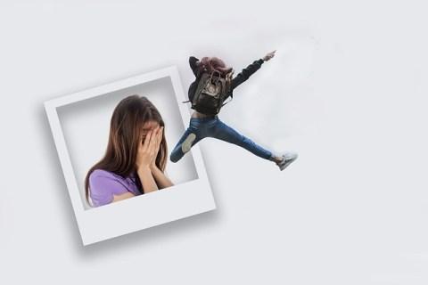 Attitudes gagnantes de confiance en soi : affronter ses peurs et oser