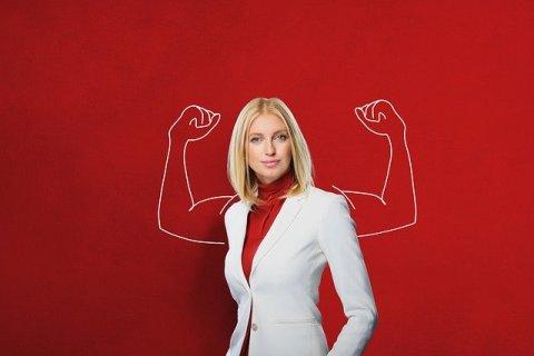 7 bonnes raisons de considérer l'échec comme une chance - femme forte, leadership