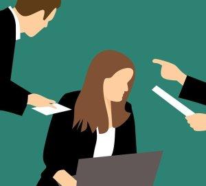 Le stress - Causes, symptômes et conseils - harcèlement