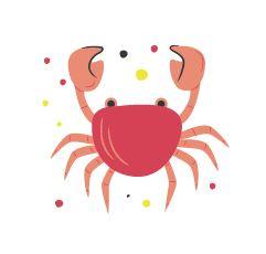 Etymologiquement, cancer signifie crabe en latin