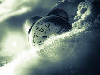 Miracle Morning - Affirmations - Trouver le temps - Réveil mécanique dans les nuages