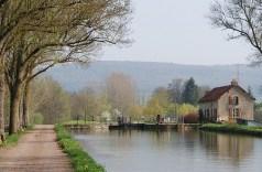 Dijon Velars pour faire du tourisme autour de Dijon