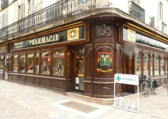 pharmacie des frères richard