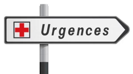 urgences dijon problème santé. bons plans