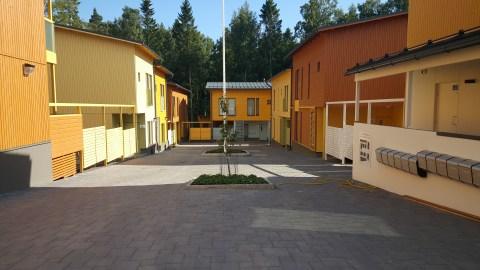 As Oy Helsingin Myllynlehto