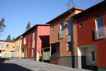 As Oy Helsingin Myllykylänrinne
