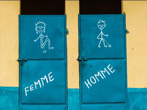 Boukoumbe-Benin