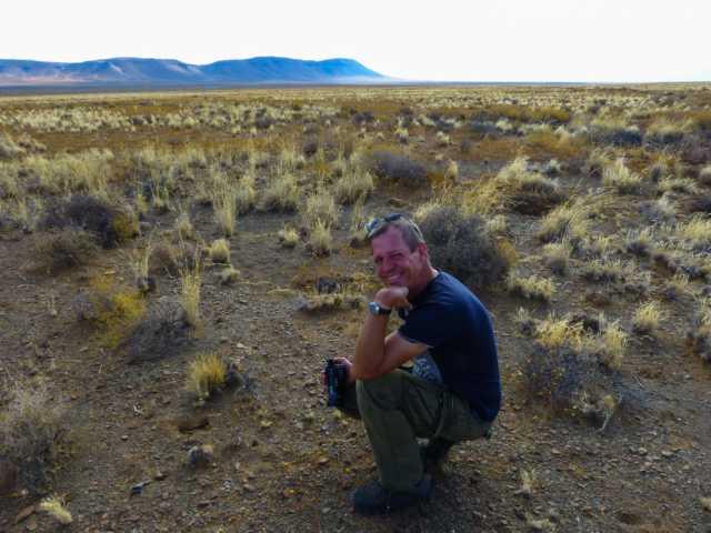 martin mayer, mesum crater namibia