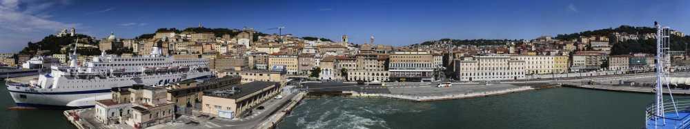 Ancona Departure