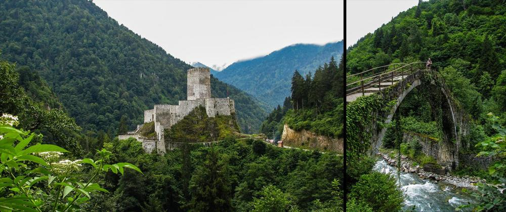 firtina valley