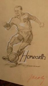Johann Horvath - Front