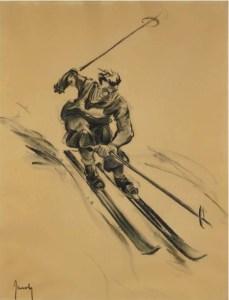 Abfahrtslauf (Ski)
