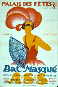 Bal masque A.S.S.