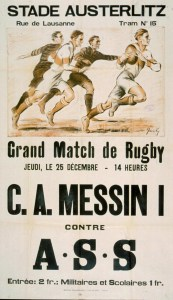 C.A. Messin I contre A.S.S.