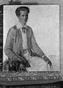 Frau Elisabeth Jung