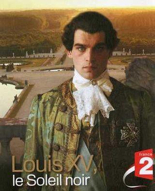 Louis Xv Le Soleil Noir : louis, soleil, Jean-Jacques, Aillagon:, Louis, Soleil
