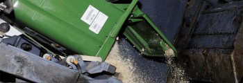 Collecte sélective des déchets ménagers