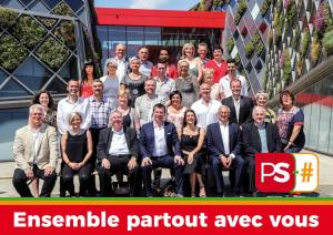 photo groupe liste PS-H