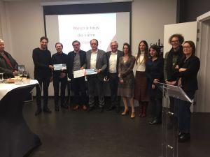 remise Prix Urbanisme de Herstal 2010