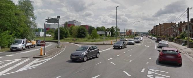 boulevard albert 1er Herstal