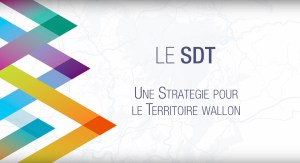 Schema de Developpement du Territorial