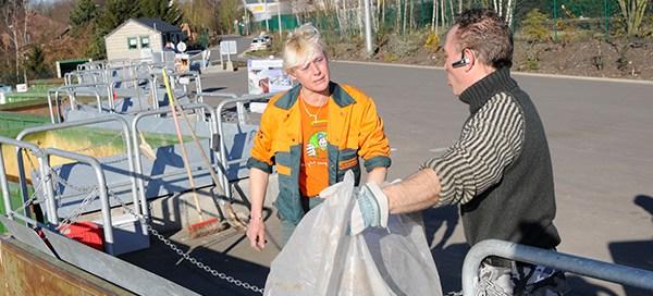 recyparcs Inradel