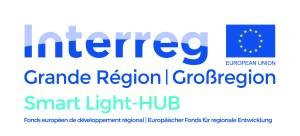 logo Interreg Smart Light Hub