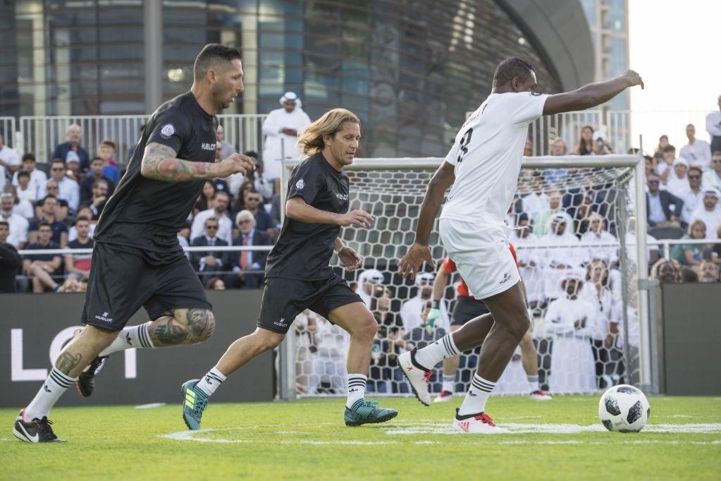 Match of Friendship Dubai_14