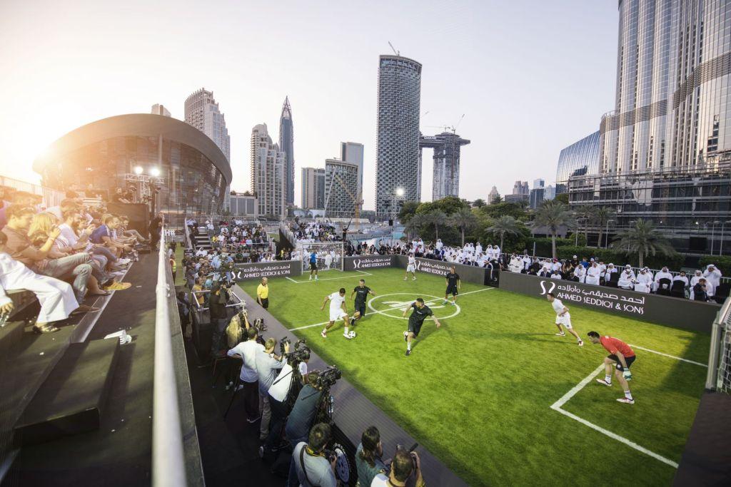 Match of Friendship Dubai_4