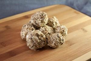 J-Balls (8) - Snacks by Jeana